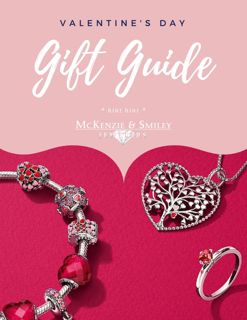 Our Valentines Day Gift Guide 2018 Mckenzie Smiley Jewelers
