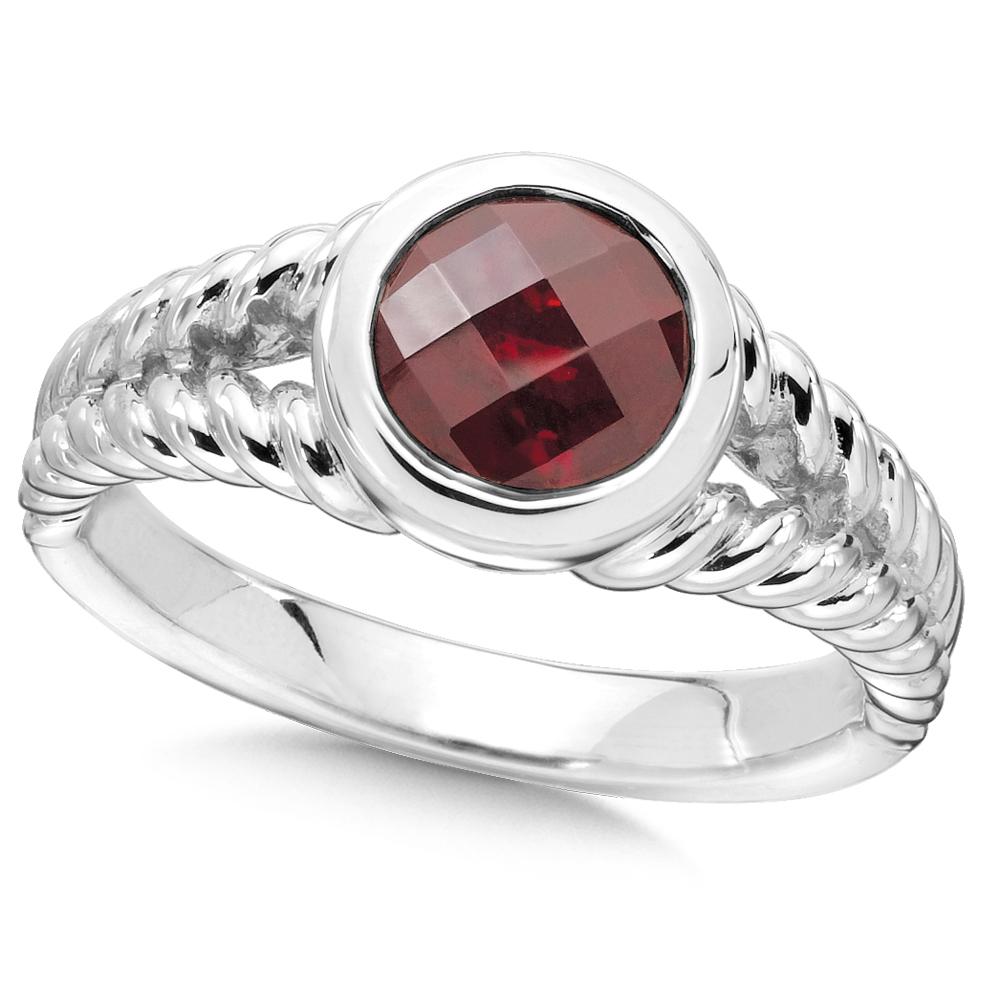 january birthstone ring mckenzie smiley jewelers. Black Bedroom Furniture Sets. Home Design Ideas